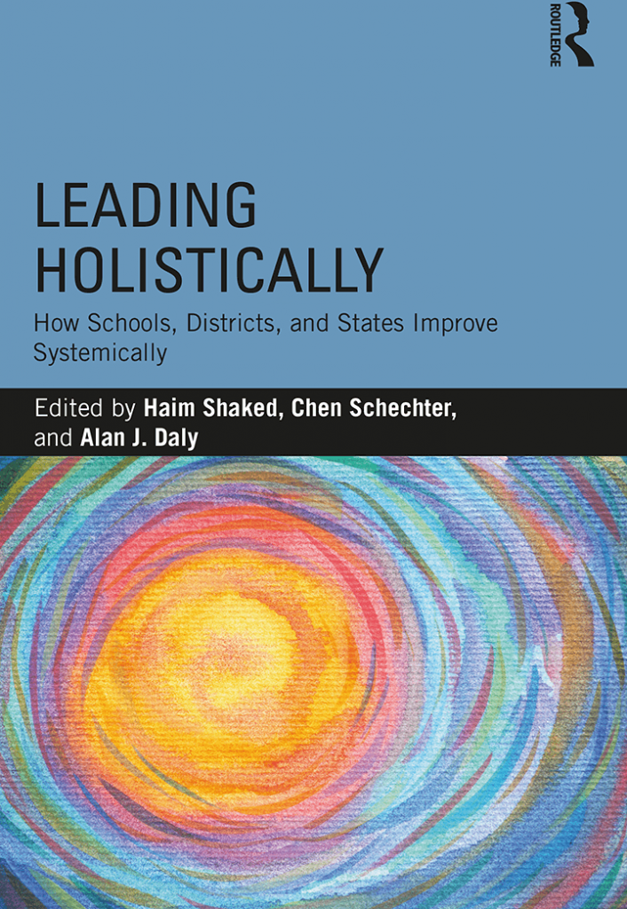 Leading Hollistically